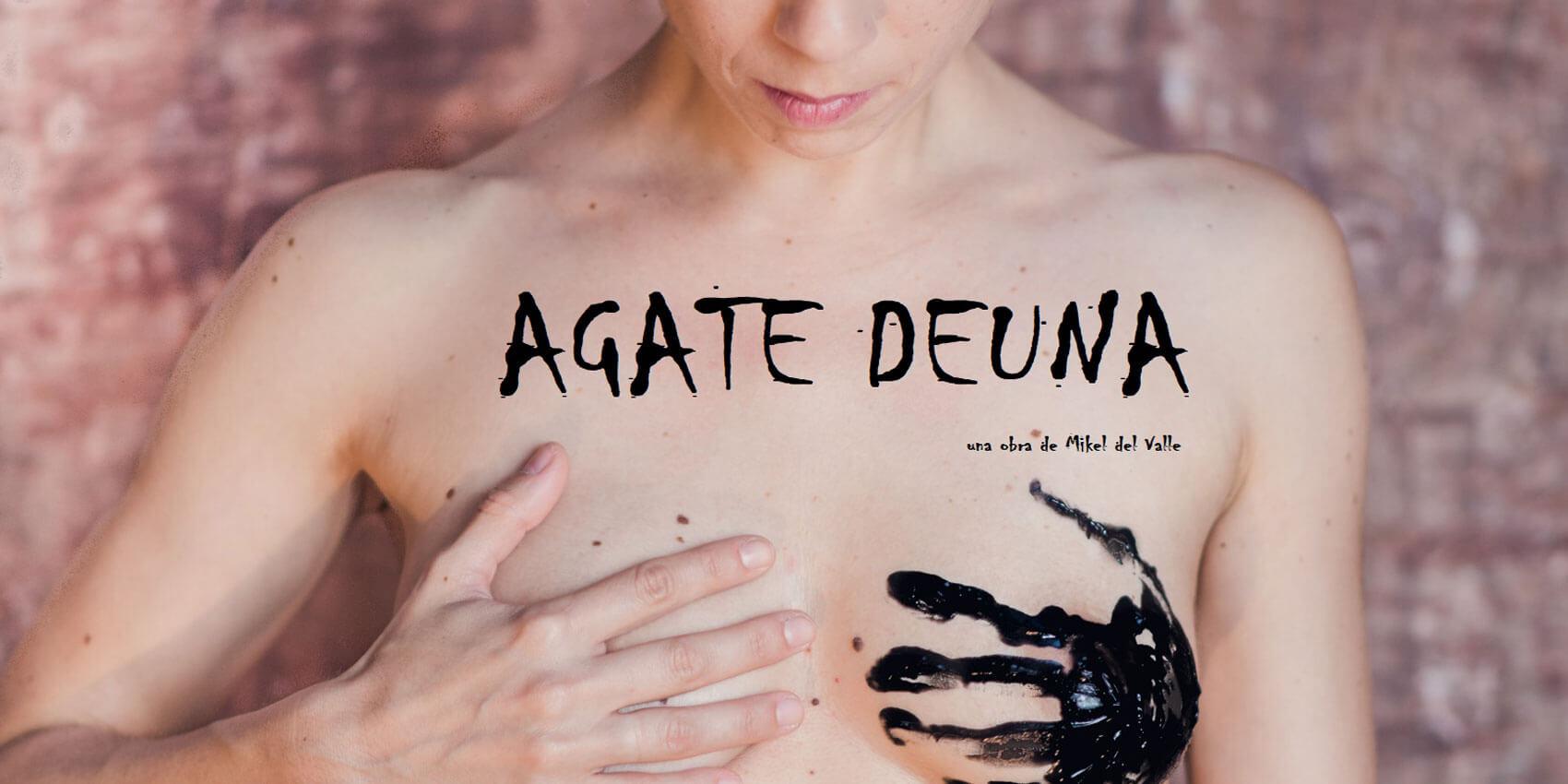 MDV Danza: Agate Deuna