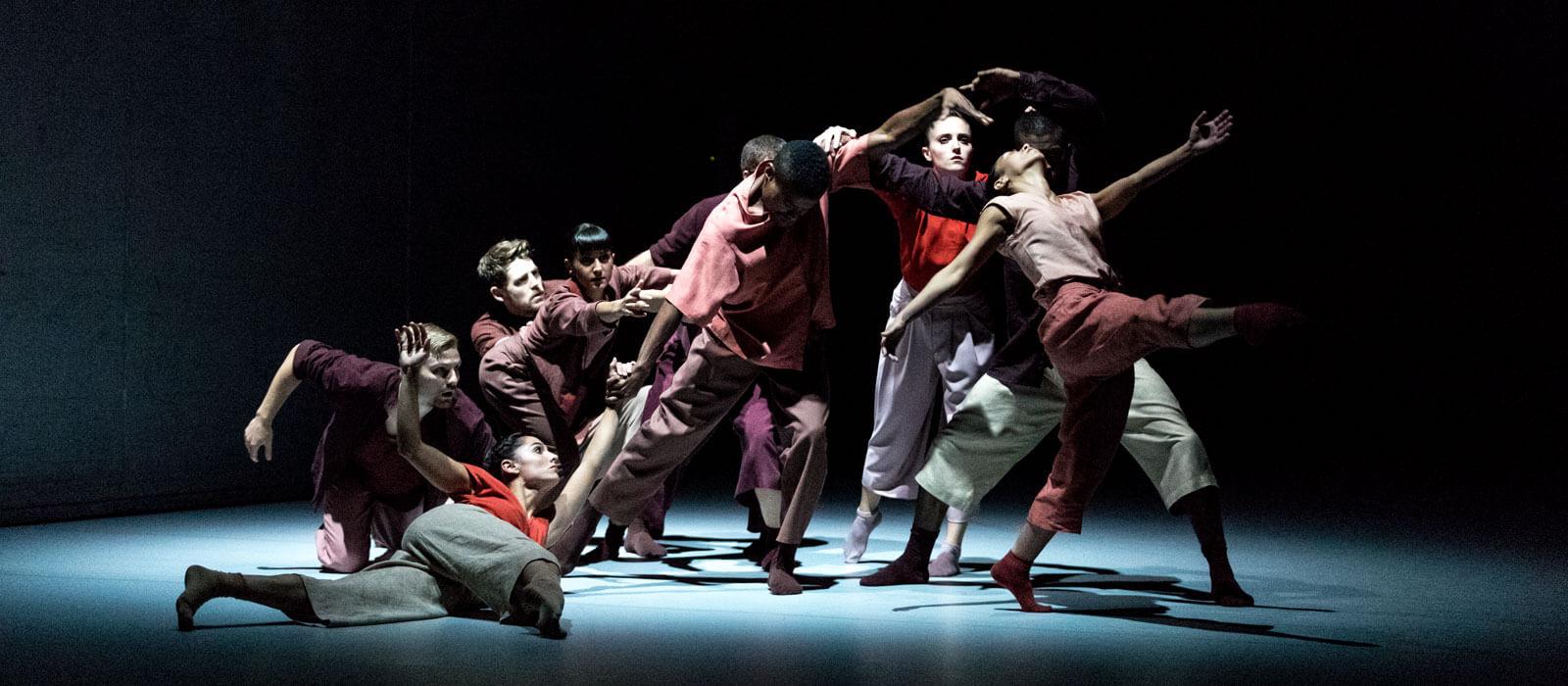 Ballett Theater Basel