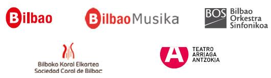 colaboradores la caída de Bilbao